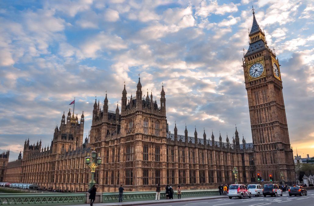 Black Maternal Death raised in Parliament